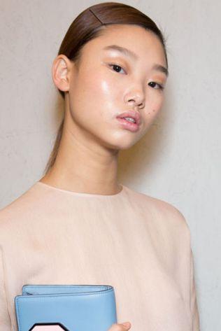 Makeup 5. Prada