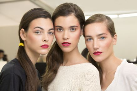 Makeup 7. Chanel